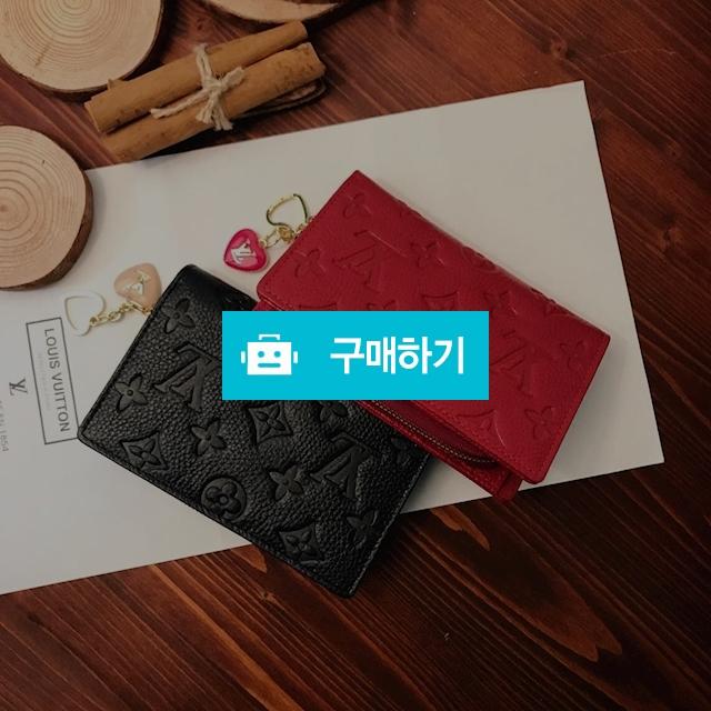 루이비통 가죽 불박 중지갑 / 럭소님의 스토어 / 디비디비 / 구매하기 / 특가할인