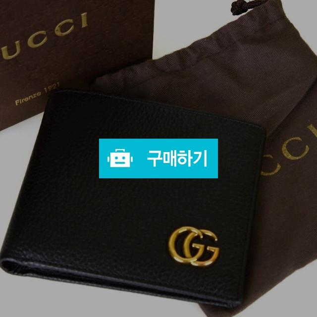 구찌 스틸로고 반지갑 (최상위버젼)  / 럭소님의 스토어 / 디비디비 / 구매하기 / 특가할인