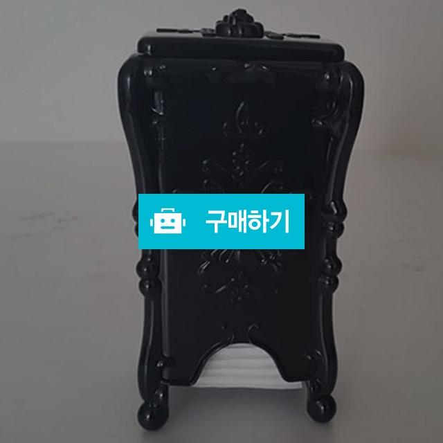 엔틱 화장솜케이스 면봉 화장품 화장솜보관함 / 댕유마켓님의 스토어 / 디비디비 / 구매하기 / 특가할인