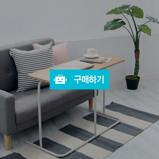매트 사이드 테이블 900(화이트) / 해피홈님의 스토어 / 디비디비 / 구매하기 / 특가할인