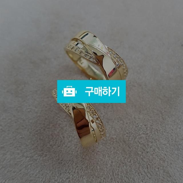 14k 웨이브 커플링 / 금나라쥬얼리님의 스토어 / 디비디비 / 구매하기 / 특가할인