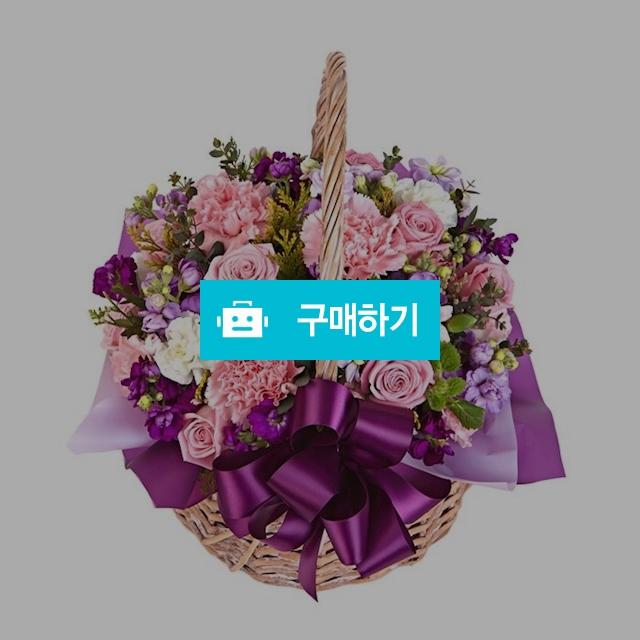 부모님 생신 꽃바구니 기념일 이벤트 축하 [oz05_164] / 바로플라워 / 디비디비 / 구매하기 / 특가할인