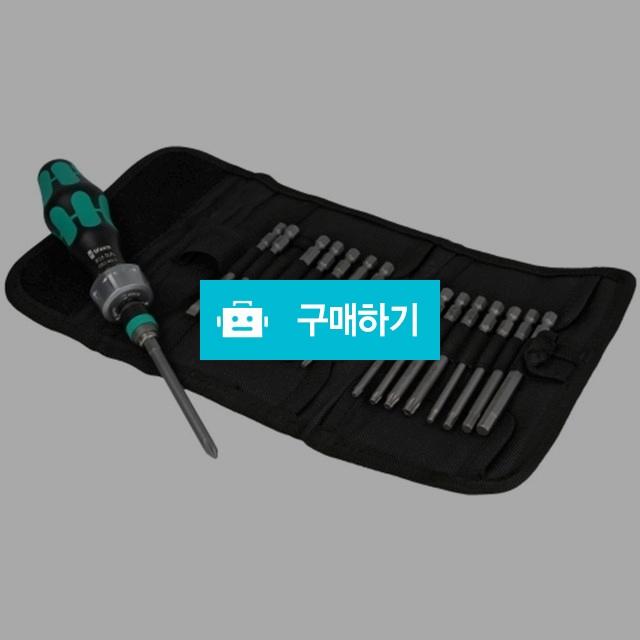 베라 라쳇드라이버 세트 /Kraftform Kompakt 60 RA 17pcs / 신나게님의 스토어 / 디비디비 / 구매하기 / 특가할인