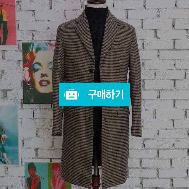 구찌 이태리18FW 하운드투스 캐시 다이아퀼팅 코트  / 럭소님의 스토어 / 디비디비 / 구매하기 / 특가할인