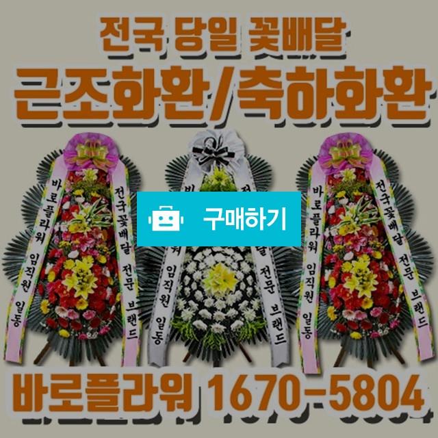 근조화환 축하화환 결혼 장례식 조화 꽃배달 / 바로플라워 / 디비디비 / 구매하기 / 특가할인