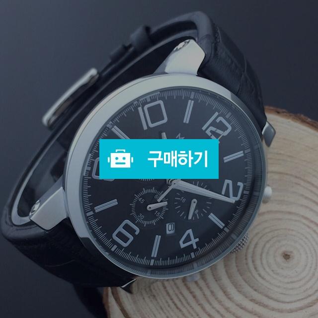 몽블랑 타임워커 가죽  -B2 / 럭소님의 스토어 / 디비디비 / 구매하기 / 특가할인