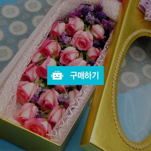 기념일 이벤트 생일선물추천 장미꽃상자   / 바로플라워 / 디비디비 / 구매하기 / 특가할인