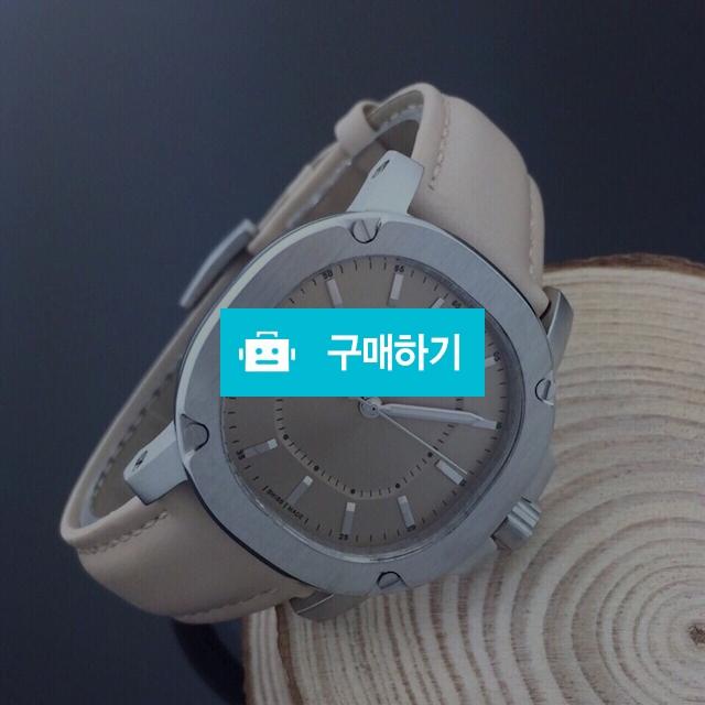 테그호이어 헤리티지 조인성 가죽  B2 / 럭소님의 스토어 / 디비디비 / 구매하기 / 특가할인