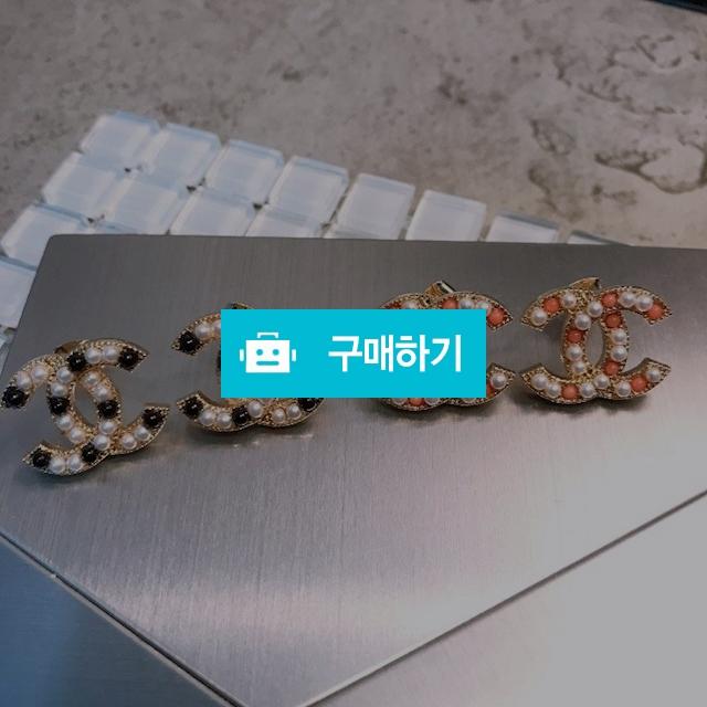 샤넬 귀걸이 (4) / 스타일멀티샵 / 디비디비 / 구매하기 / 특가할인