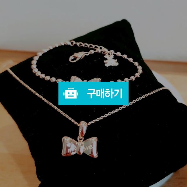 통통리본 목걸이,팔찌(14k18k 유아동) / 엘앤제이쥬얼리님의 스토어 / 디비디비 / 구매하기 / 특가할인
