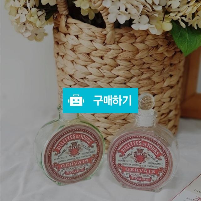 빈티지 퍼퓸 보틀 / 코코홈(홈데코소품) / 디비디비 / 구매하기 / 특가할인