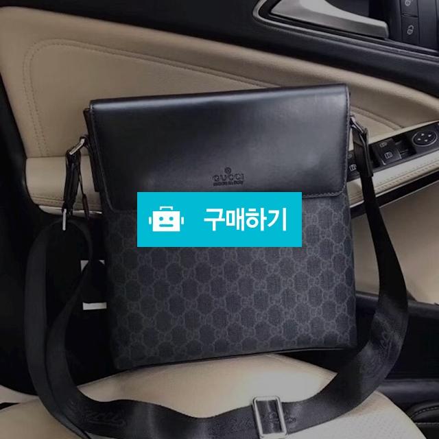 구찌 크로스백 D528-1   -G1 / 럭소님의 스토어 / 디비디비 / 구매하기 / 특가할인