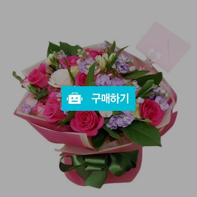 생신 기념일 축하 이벤트 꽃다발 [ba07_006] / 바로플라워 / 디비디비 / 구매하기 / 특가할인