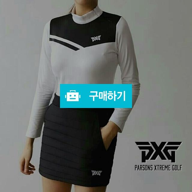 PXG 여성 하프넥 기모티 (압축기모)  / 럭소님의 스토어 / 디비디비 / 구매하기 / 특가할인