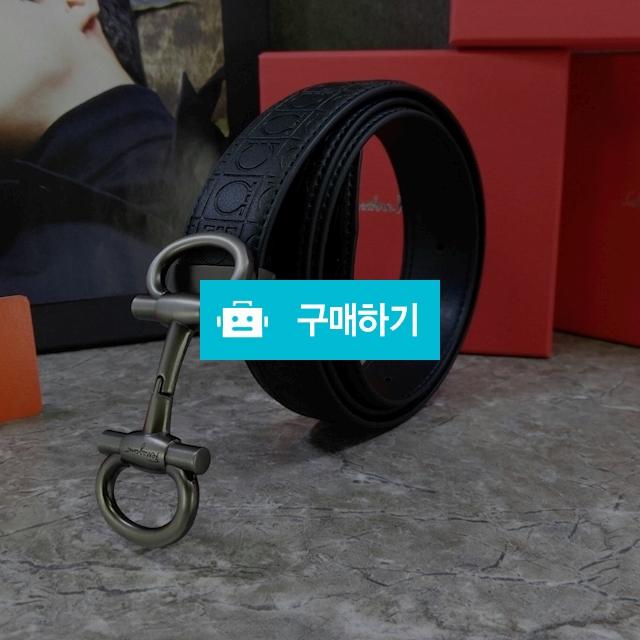 페레가모 크롬 belt  no.49  / 럭소님의 스토어 / 디비디비 / 구매하기 / 특가할인