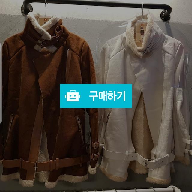 신상) 베스트 무스탕 / 샾987 / 디비디비 / 구매하기 / 특가할인