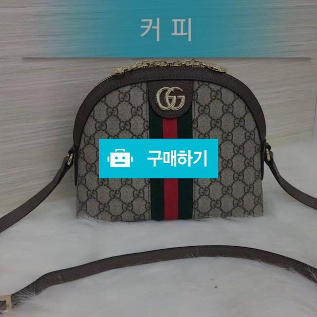 구찌 오피디아 크로스백   -G1 / 럭소님의 스토어 / 디비디비 / 구매하기 / 특가할인