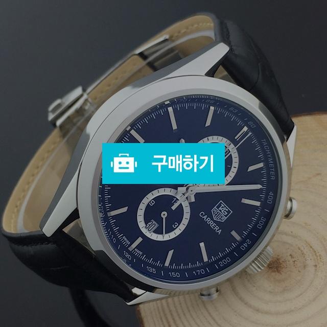 테그호이어 도깨비 이동욱 검판가죽   - B2 / 럭소님의 스토어 / 디비디비 / 구매하기 / 특가할인
