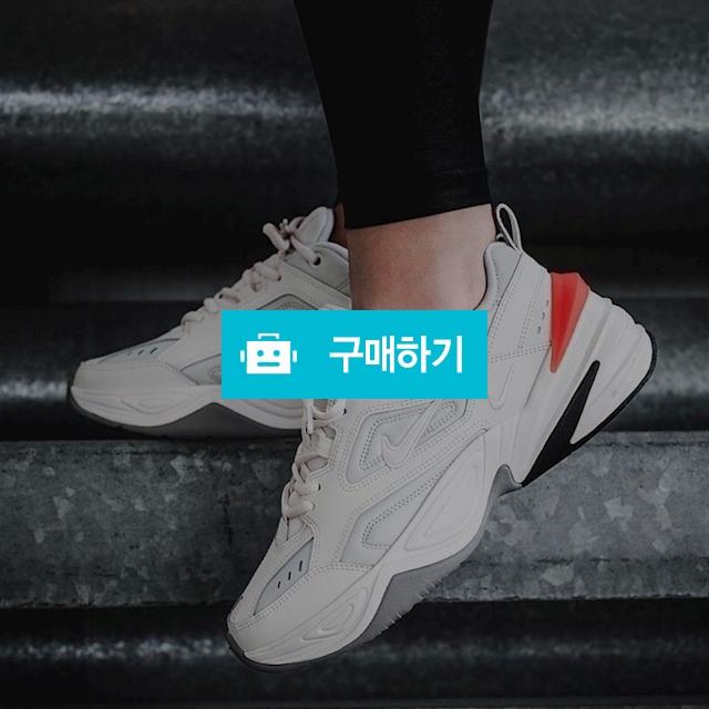 [Nike]  모나크 테크노 m2k / 럭소님의 스토어 / 디비디비 / 구매하기 / 특가할인