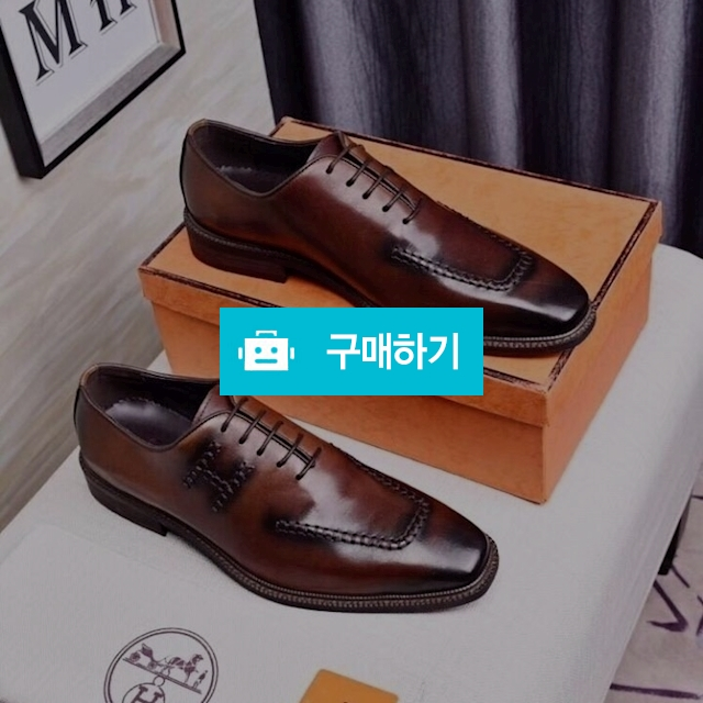 에르메스 18FW 신상구두     / 럭소님의 스토어 / 디비디비 / 구매하기 / 특가할인
