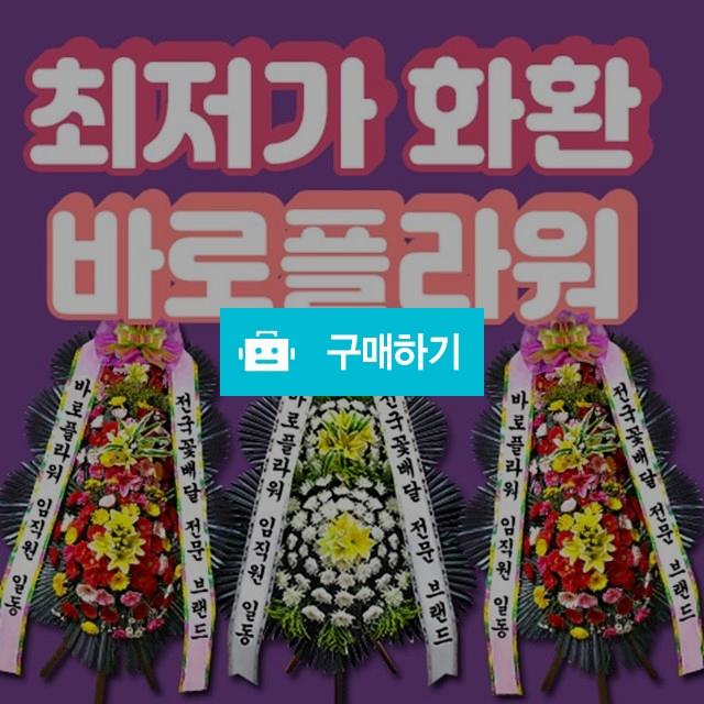 화환 근조 축하 쌀화환 결혼 개업 장례 전국 당일 꽃배달 / 바로플라워 / 디비디비 / 구매하기 / 특가할인