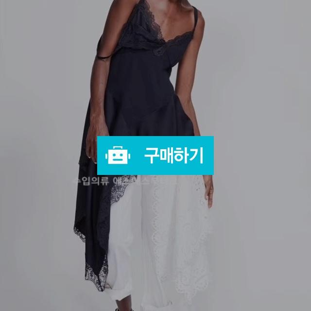 2019수입명품 레이스 이너슬립 드레스 몬세원피스 수입원피스신상 / 에스에스부티크님의 스토어 / 디비디비 / 구매하기 / 특가할인