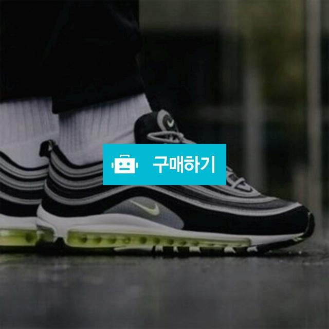 [Nike] air max 97 아시아  / 럭소님의 스토어 / 디비디비 / 구매하기 / 특가할인