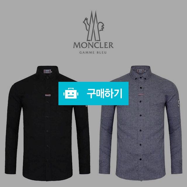 몽클레어 감마블루 빗살패턴셔츠  (29) / 스타일멀티샵 / 디비디비 / 구매하기 / 특가할인