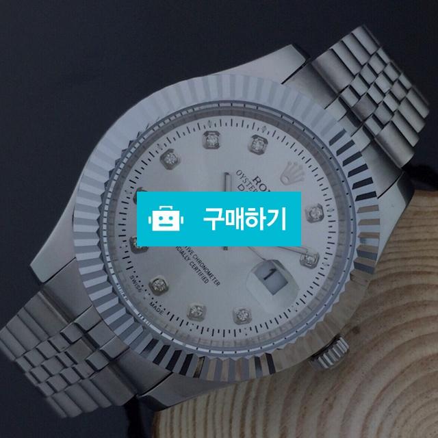로렉스 텐포인트 남성 대자  B2 / 럭소님의 스토어 / 디비디비 / 구매하기 / 특가할인