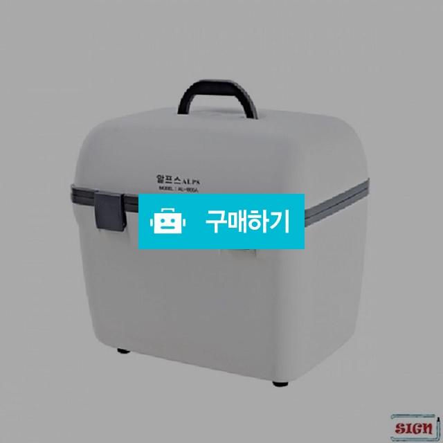 홍진테크 차량용 냉온장고 20L AL-1800A / 짱9네생활용품 / 디비디비 / 구매하기 / 특가할인