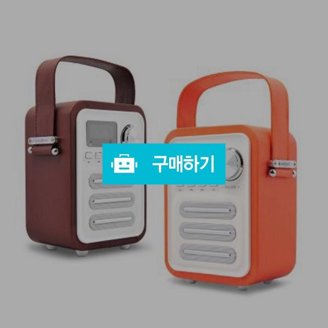 스마텍 블루투스 스피커 STBT-RS200 / 김성원님의 루카스스토어 / 디비디비 / 구매하기 / 특가할인