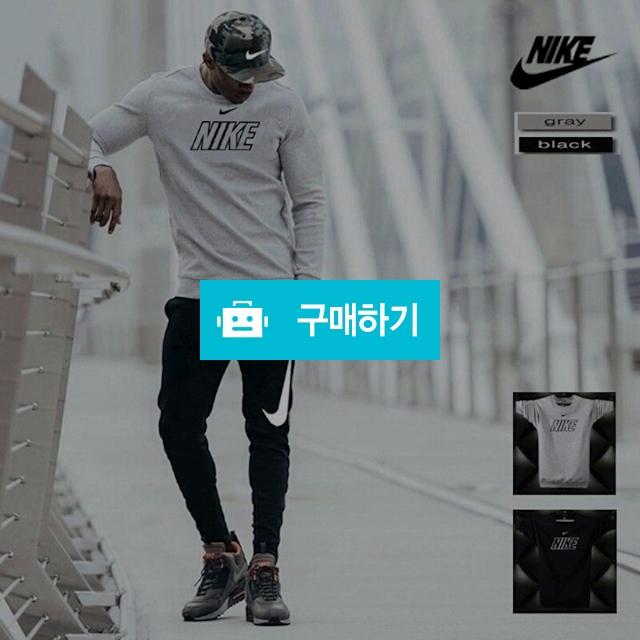 나이키 NK맨투맨 SSE  / 럭소님의 스토어 / 디비디비 / 구매하기 / 특가할인