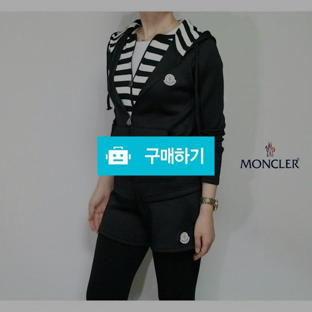몽클레어 네오 이중 세트 (7) / 스타일멀티샵 / 디비디비 / 구매하기 / 특가할인