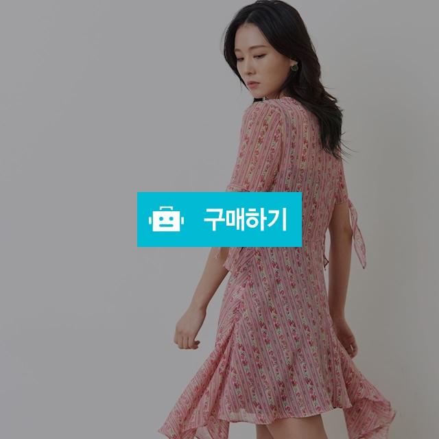 [쏘리투머치러브] Side ruffle string dress_WHITE / 포틴데이즈 / 디비디비 / 구매하기 / 특가할인