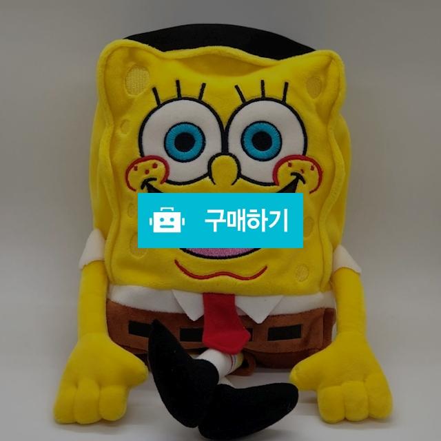 스펀지밥 클라이밍 초크백 / TADA ChalkBag / 디비디비 / 구매하기 / 특가할인