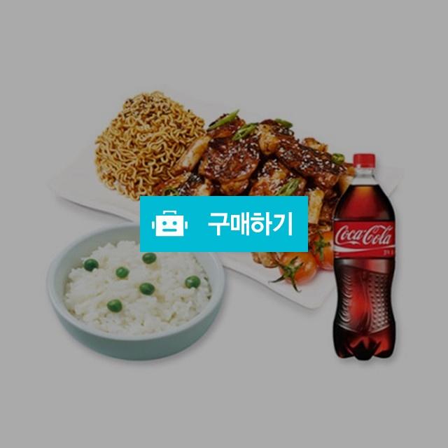 [즉시발송] 836숯불바베큐치킨 실속메뉴B + 공기밥 + 콜라1.25L 기프티콘 기프티쇼 / 올콘 / 디비디비 / 구매하기 / 특가할인