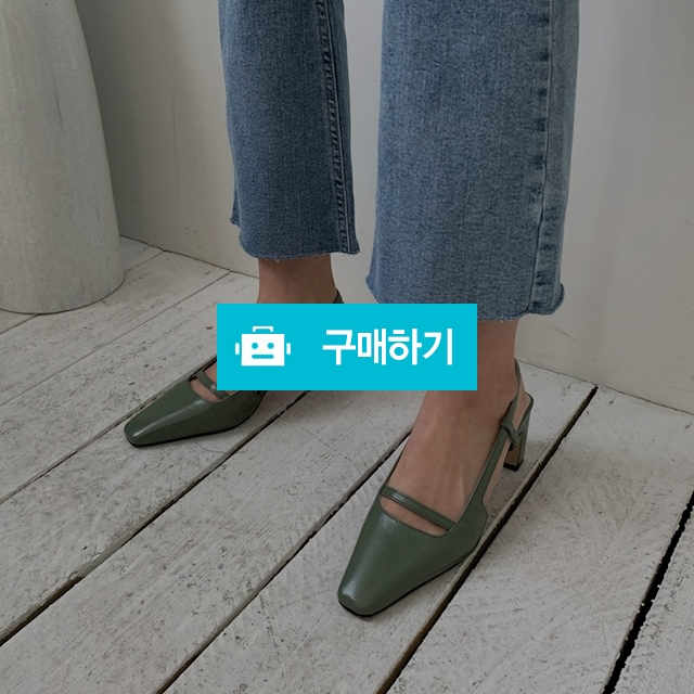 라임 스트랩 슬링백 / 시은씨 스토어 / 디비디비 / 구매하기 / 특가할인