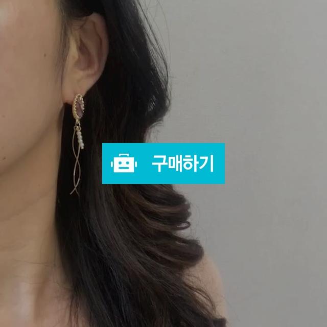 자개 진주 귀걸이 / Daonshop님의 스토어 / 디비디비 / 구매하기 / 특가할인