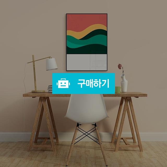 개업선물 포스터액자 / 미니멀타입 / 디비디비 / 구매하기 / 특가할인