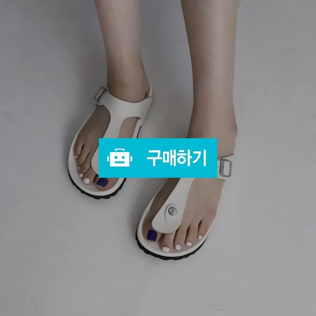 쪼리 버클 바캉스 패션 슬리퍼 / 네오마켓 / 디비디비 / 구매하기 / 특가할인