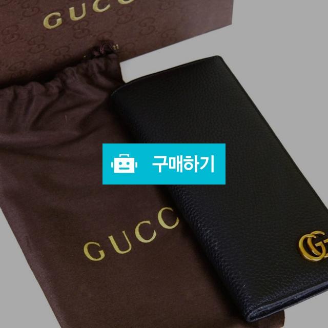 구찌 스틸로고 장지갑 (최상위버젼)  / 럭소님의 스토어 / 디비디비 / 구매하기 / 특가할인