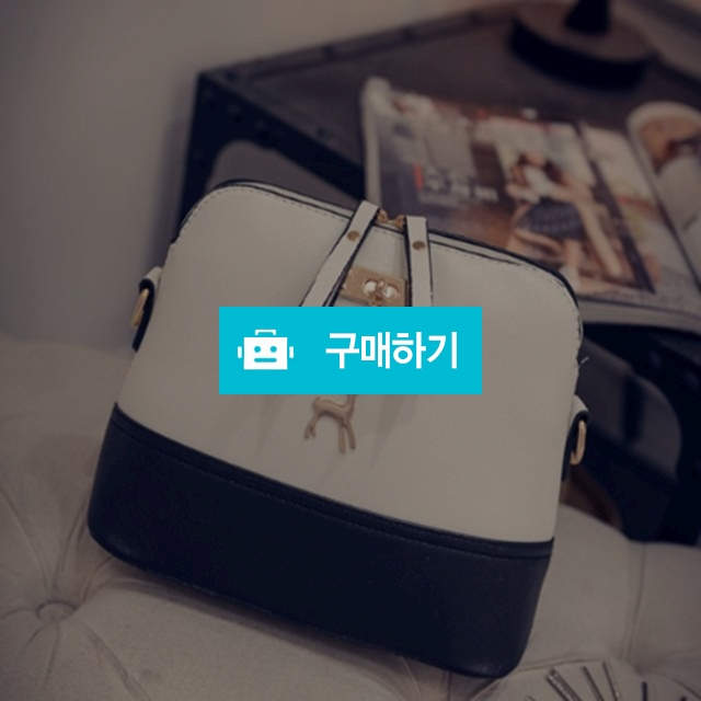 냥이 펜던트 숄더백 3color / 여블리샵님의 스토어 / 디비디비 / 구매하기 / 특가할인