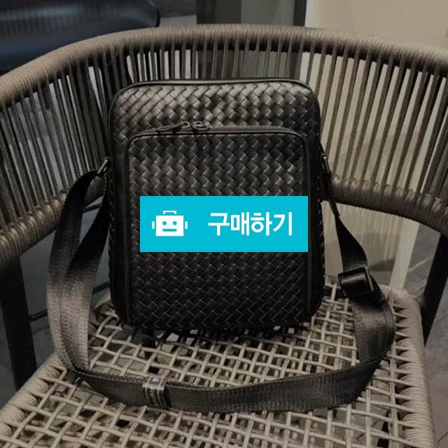 보테가 앞지퍼 크로스백 6697    -G1 / 럭소님의 스토어 / 디비디비 / 구매하기 / 특가할인