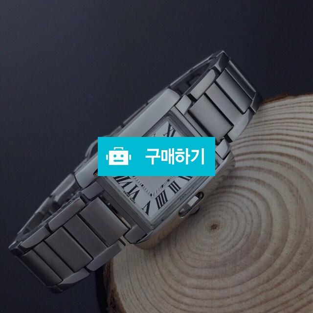 까르띠에 팬더 드 워치 신민아(소량입고)   B2 / 럭소님의 스토어 / 디비디비 / 구매하기 / 특가할인
