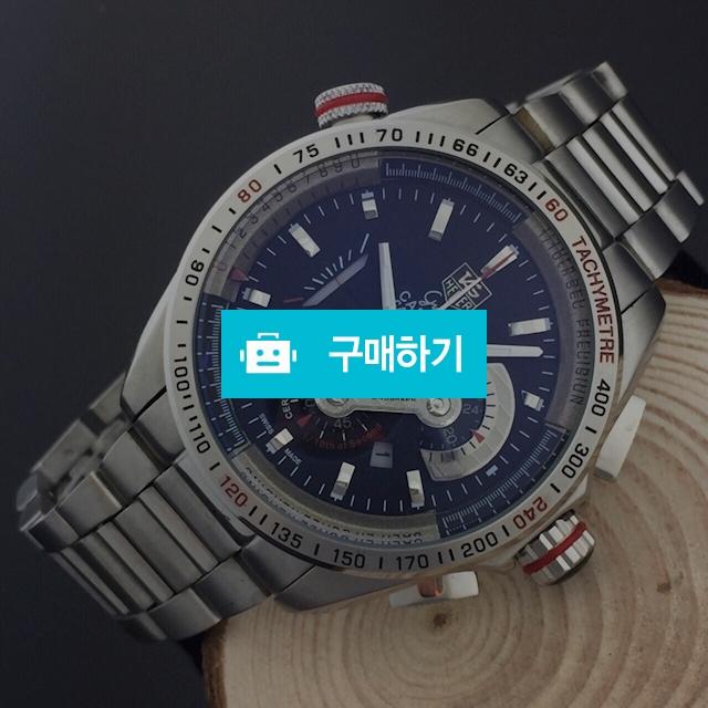 테그호이어 칼리브36 메탈  -B2 / 럭소님의 스토어 / 디비디비 / 구매하기 / 특가할인