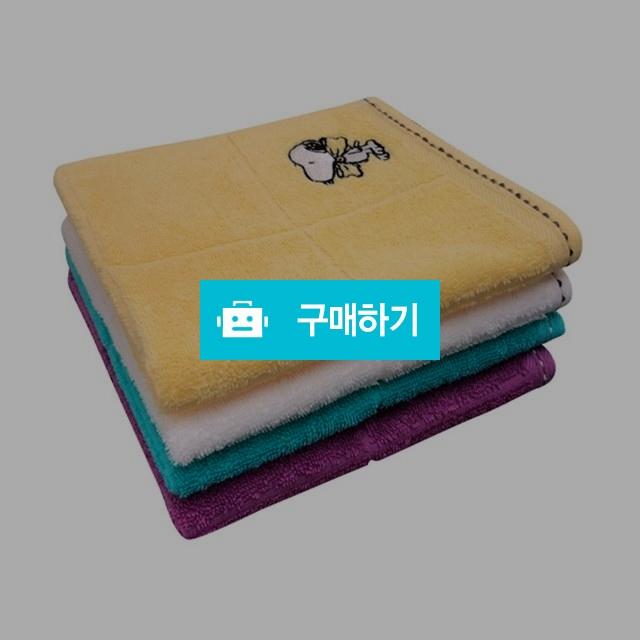 [송월타월] 스누피 왕리본36 핸드타월 / 송월타올 / 디비디비 / 구매하기 / 특가할인
